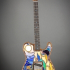 2016-namm-master-built-dale-wilson-stained-glass-telecaster-front
